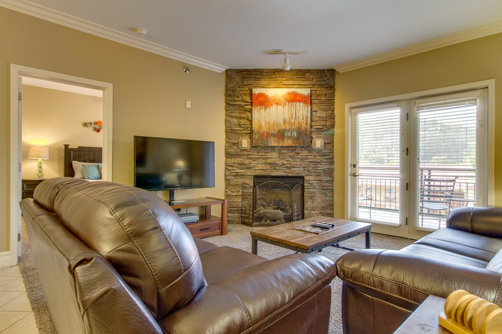 Photo of a Gatlinburg Condo named Baskins Creek 207 - This is the first photo in the set.