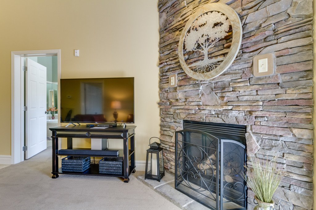 Photo of a Gatlinburg Condo named Baskins Creek 512 - This is the third photo in the set.