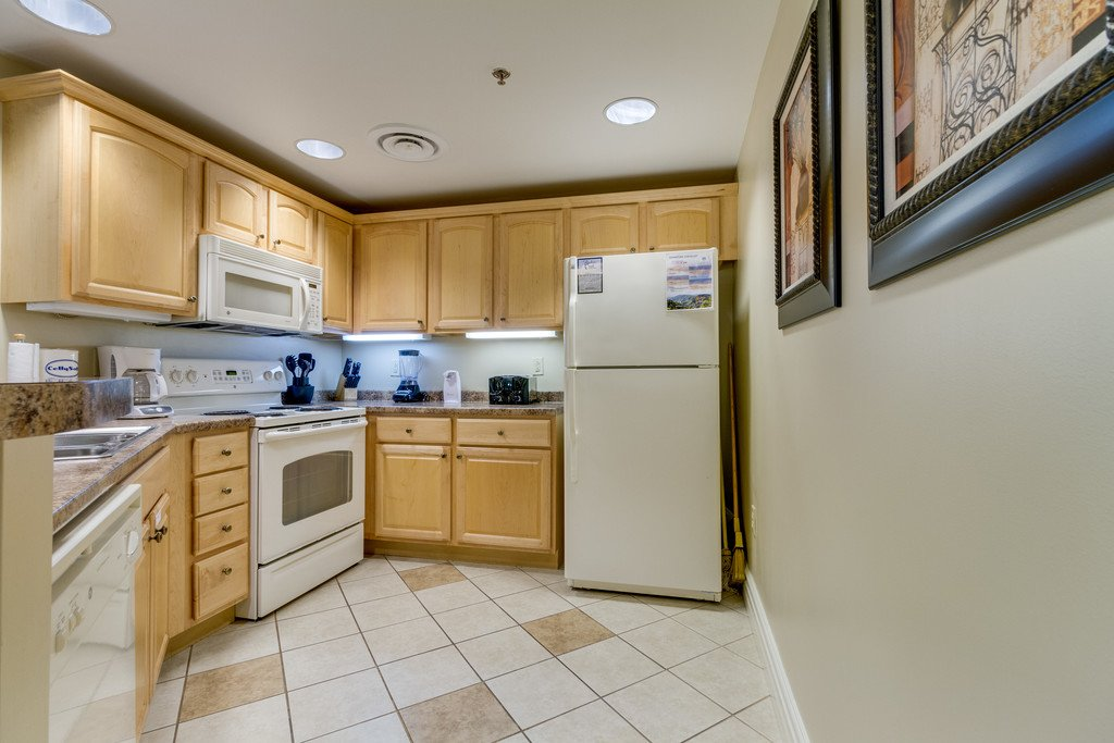 Photo of a Gatlinburg Condo named Baskins Creek 107 - This is the twelfth photo in the set.