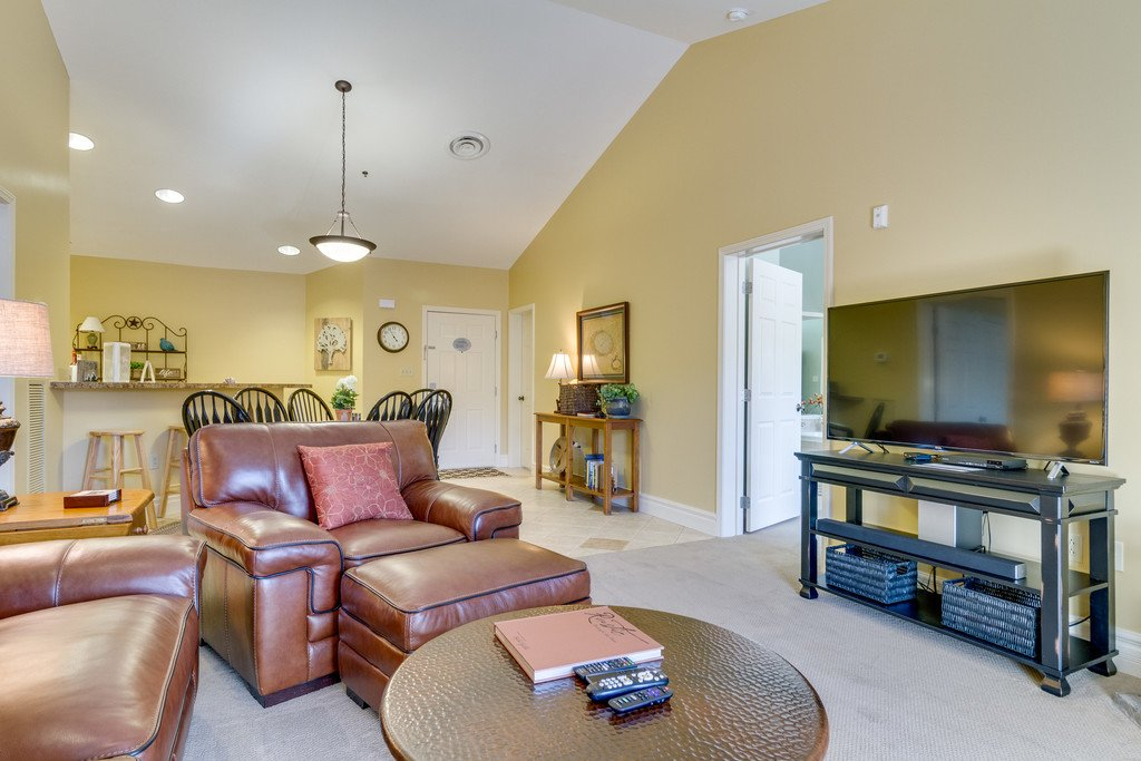 Photo of a Gatlinburg Condo named Baskins Creek 512 - This is the first photo in the set.