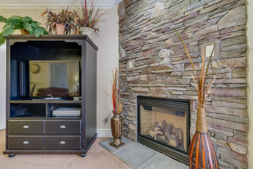 Photo of a Gatlinburg Condo named Baskins Creek 107 - This is the third photo in the set.