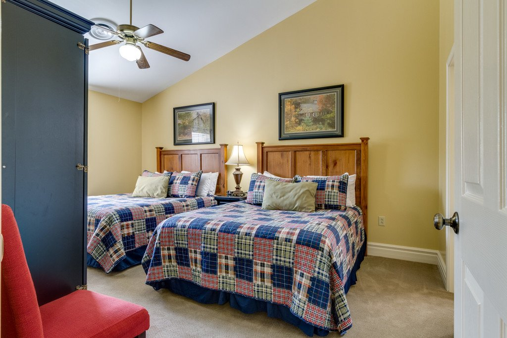 Photo of a Gatlinburg Condo named Baskins Creek 512 - This is the twenty-eighth photo in the set.