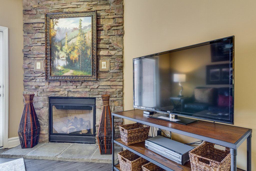 Photo of a Gatlinburg Condo named Baskins Creek 105 - This is the fourth photo in the set.