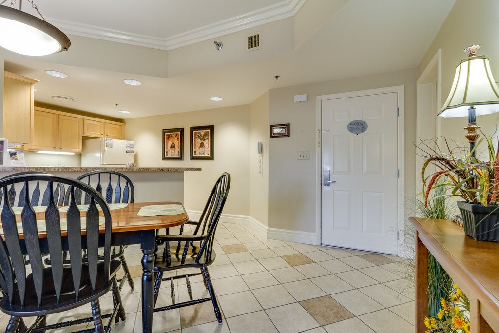 Photo of a Gatlinburg Condo named Baskins Creek 107 - This is the sixteenth photo in the set.