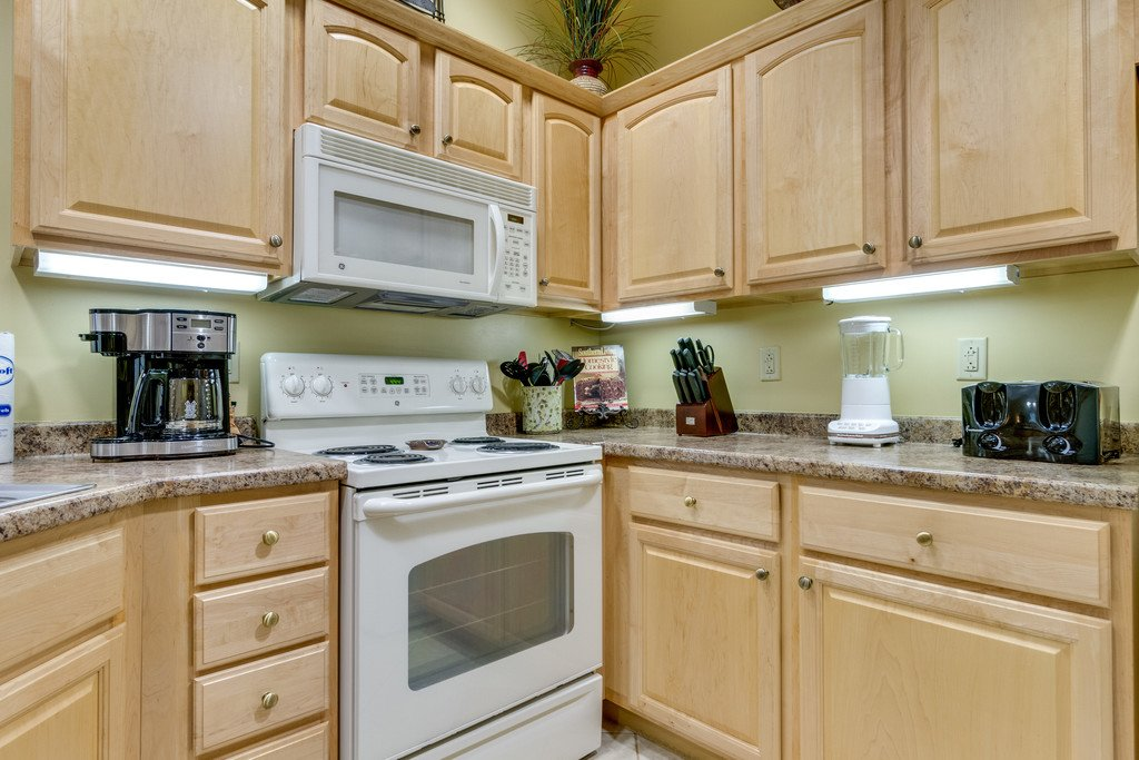 Photo of a Gatlinburg Condo named Baskins Creek 512 - This is the seventeenth photo in the set.