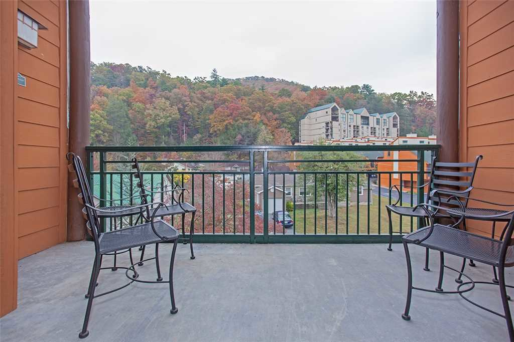 Photo of a Gatlinburg Condo named Baskins Creek 313 - This is the seventeenth photo in the set.