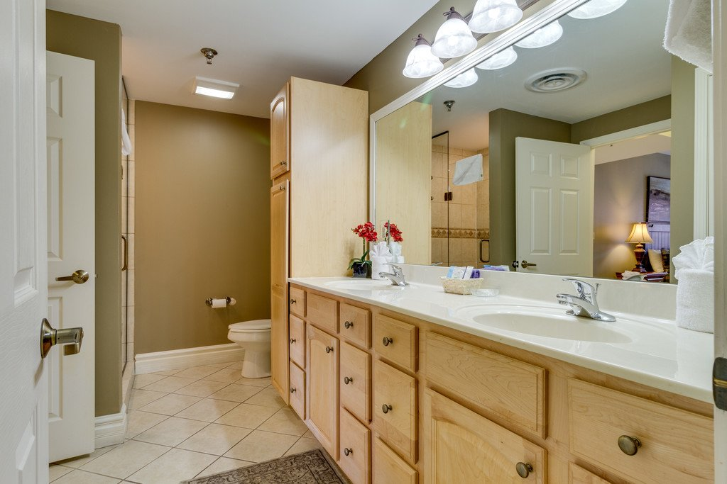 Photo of a Gatlinburg Condo named Baskins Creek 105 - This is the twenty-second photo in the set.