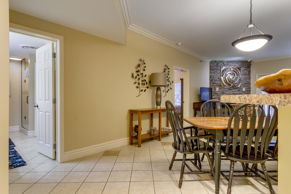 Photo of a Gatlinburg Condo named Baskins Creek 104 - This is the fourteenth photo in the set.