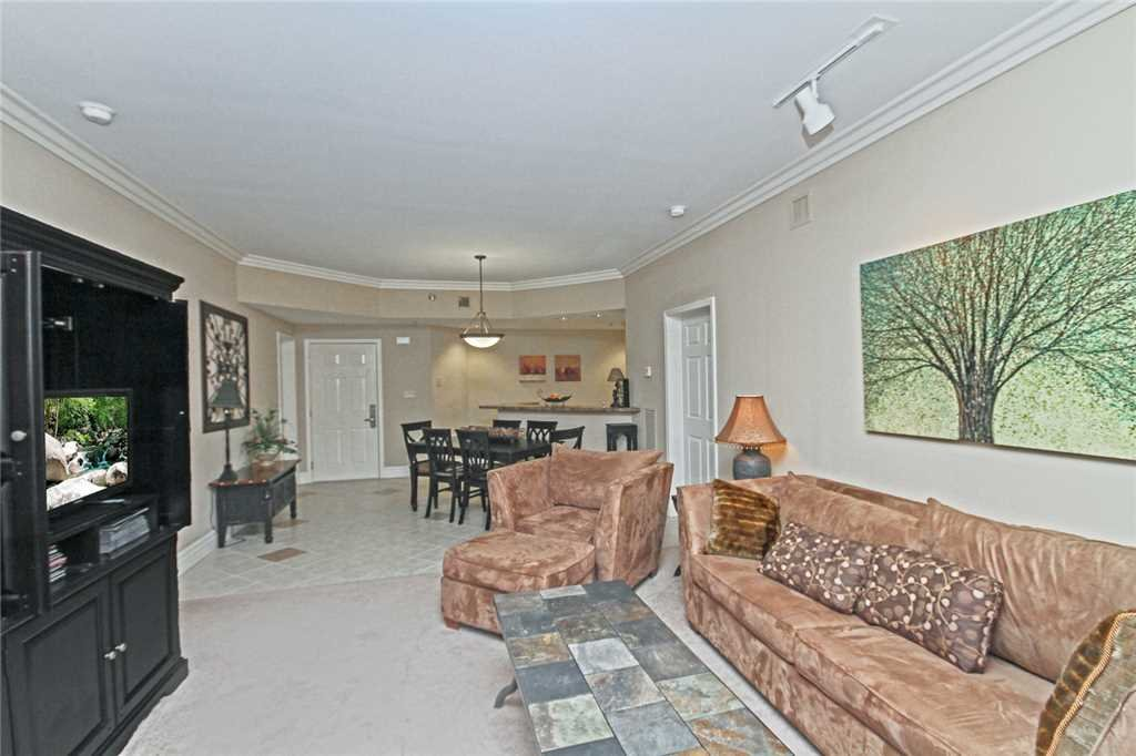 Photo of a Gatlinburg Condo named Baskins Creek 301 - This is the second photo in the set.