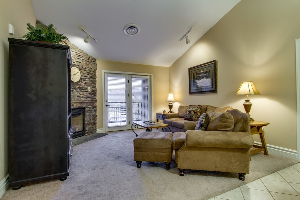 Photo of a Gatlinburg Condo named Baskins Creek 407 - This is the first photo in the set.
