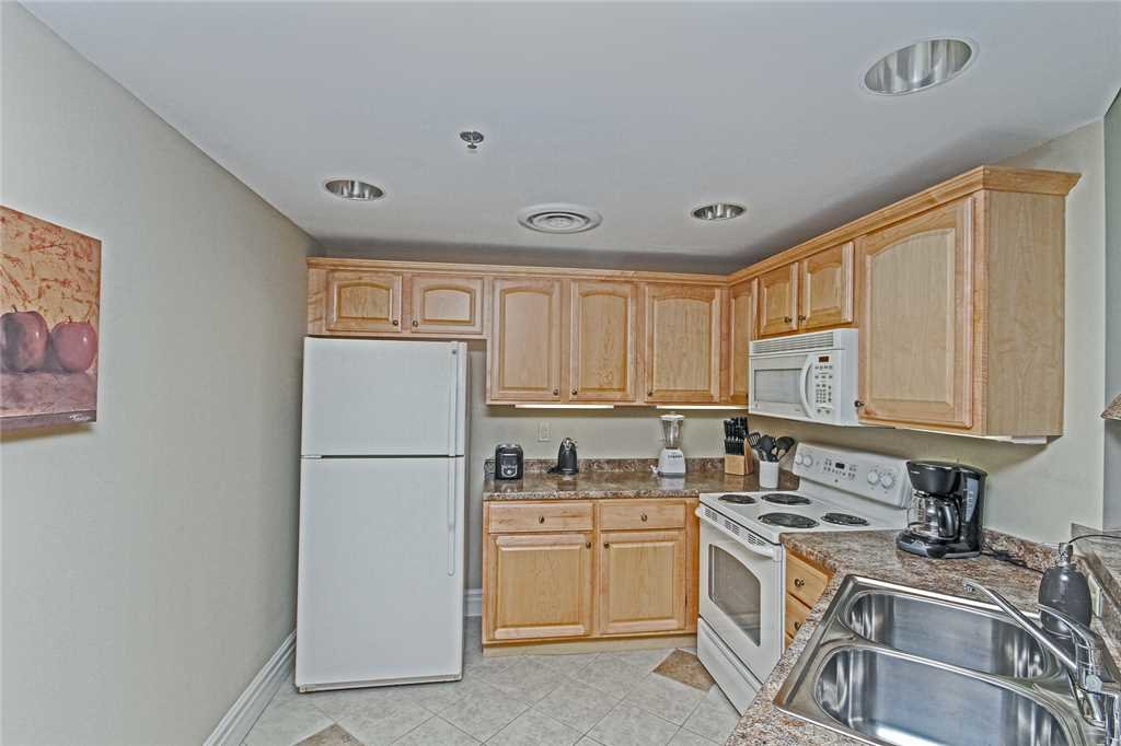 Photo of a Gatlinburg Condo named Baskins Creek 301 - This is the fourth photo in the set.