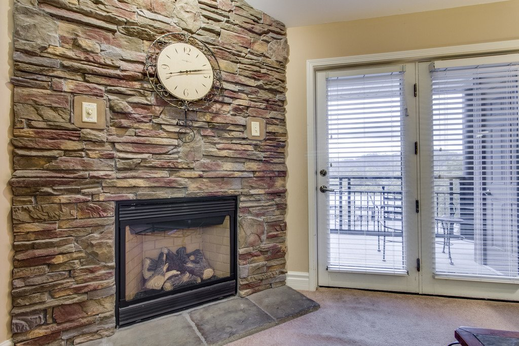 Photo of a Gatlinburg Condo named Baskins Creek 407 - This is the fourth photo in the set.