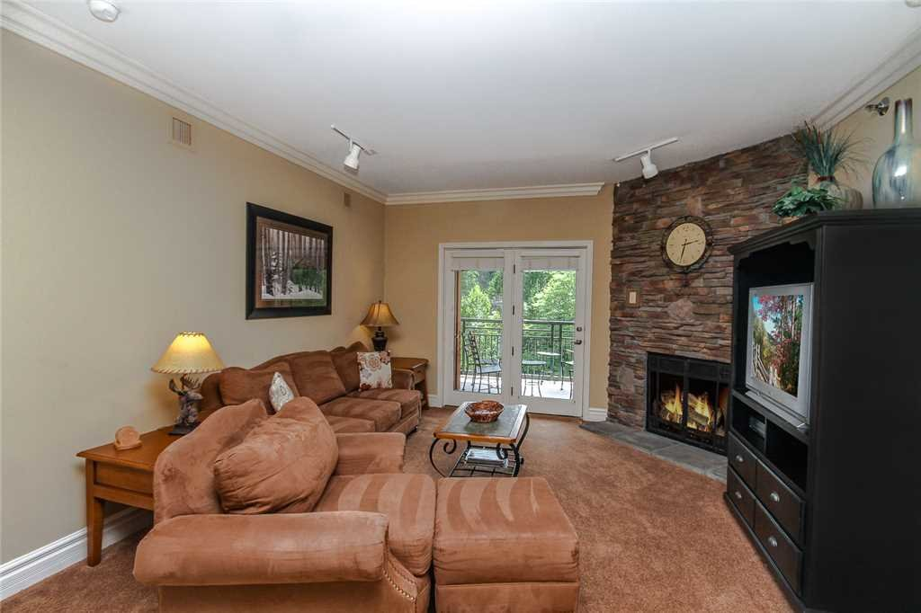 Photo of a Gatlinburg Condo named Baskins Creek 406 - This is the first photo in the set.