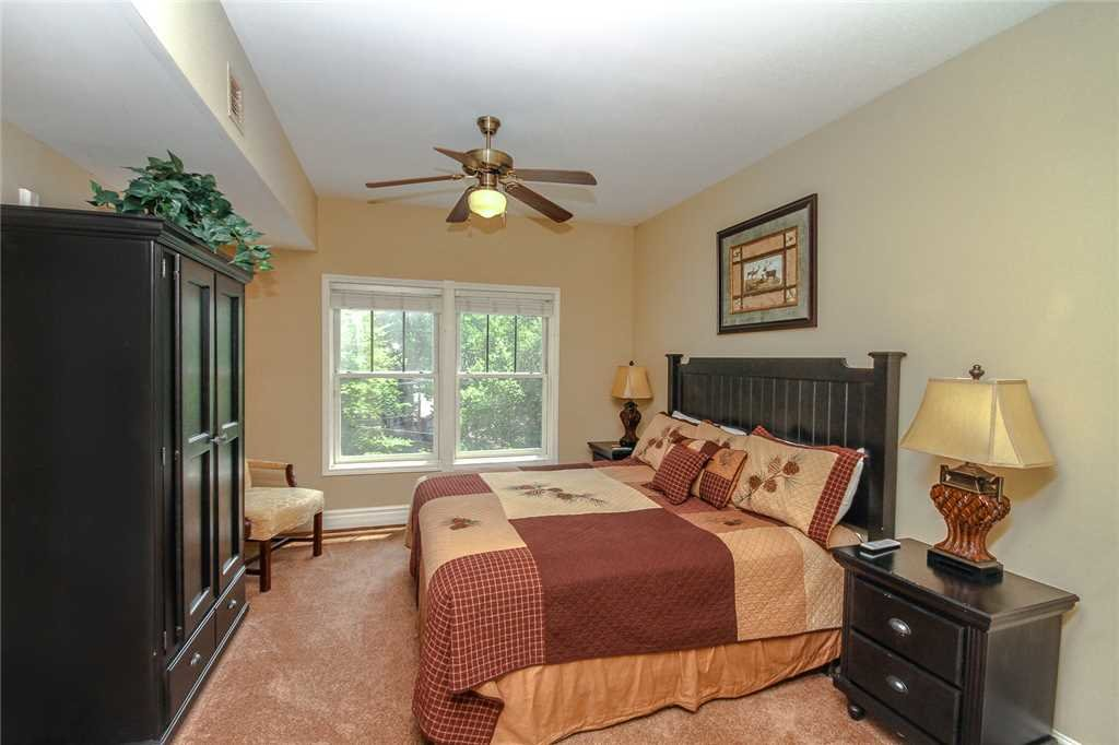Photo of a Gatlinburg Condo named Baskins Creek 406 - This is the sixth photo in the set.