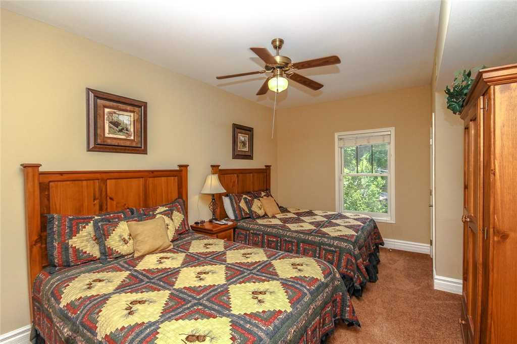 Photo of a Gatlinburg Condo named Baskins Creek 406 - This is the eleventh photo in the set.