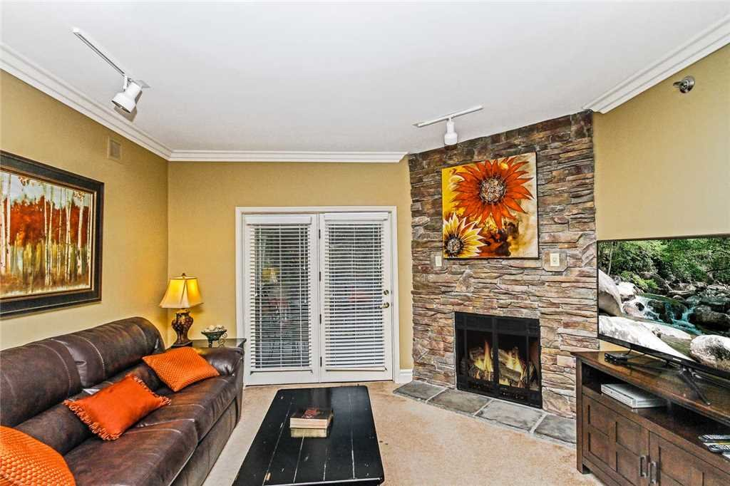 Photo of a Gatlinburg Condo named Baskins Creek 302 - This is the first photo in the set.
