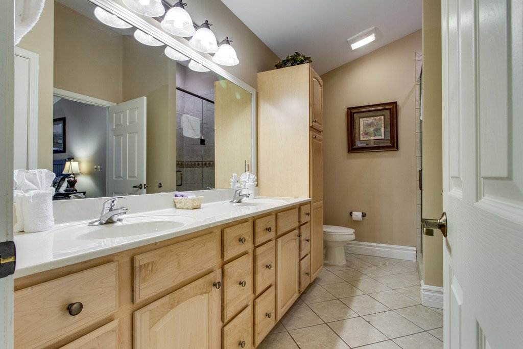 Photo of a Gatlinburg Condo named Baskins Creek 407 - This is the fifteenth photo in the set.