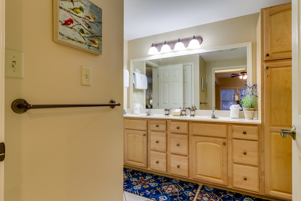 Photo of a Gatlinburg Condo named Baskins Creek 104 - This is the twenty-second photo in the set.