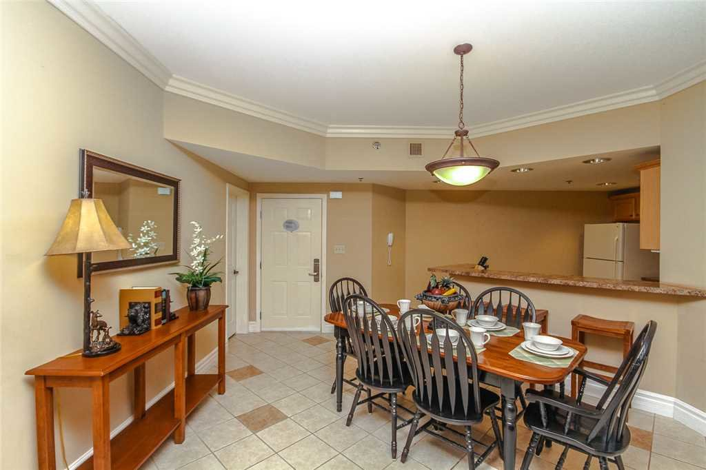 Photo of a Gatlinburg Condo named Baskins Creek 406 - This is the third photo in the set.