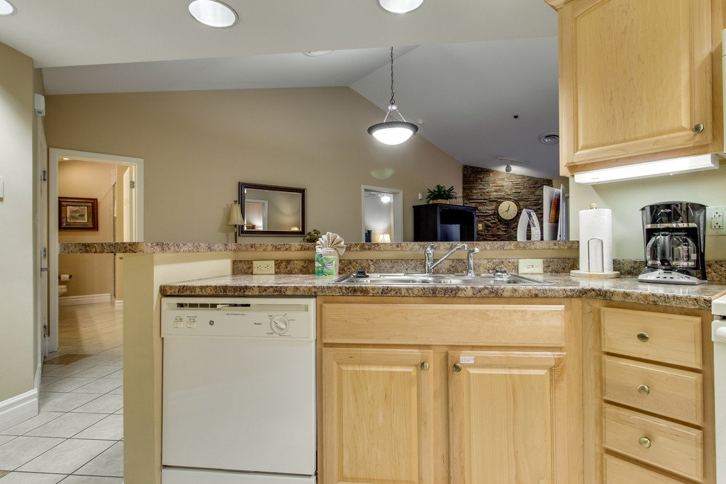 Photo of a Gatlinburg Condo named Baskins Creek 407 - This is the tenth photo in the set.