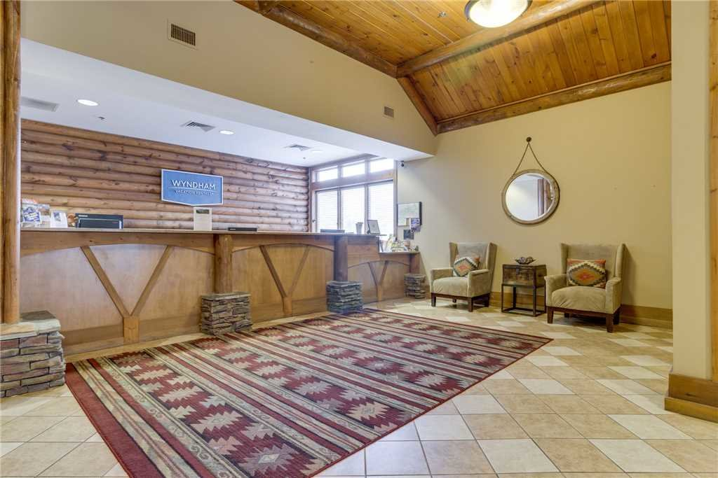 Photo of a Gatlinburg Condo named Baskins Creek 407 - This is the twenty-fourth photo in the set.
