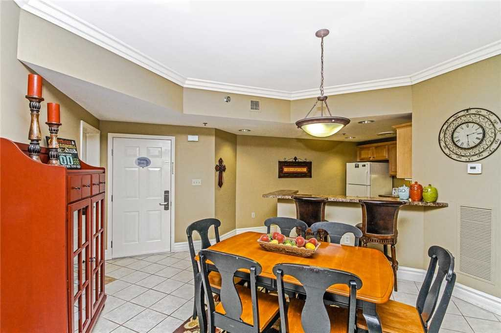 Photo of a Gatlinburg Condo named Baskins Creek 302 - This is the third photo in the set.