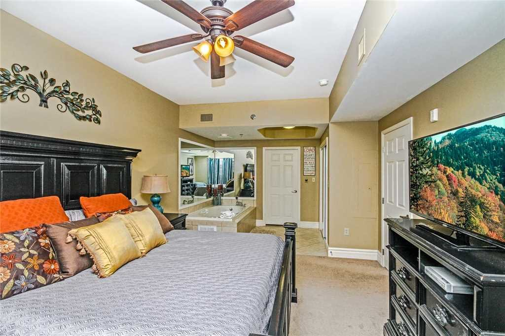 Photo of a Gatlinburg Condo named Baskins Creek 302 - This is the sixth photo in the set.