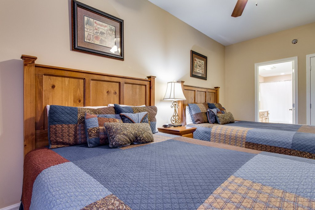 Photo of a Gatlinburg Condo named Baskins Creek 407 - This is the seventeenth photo in the set.