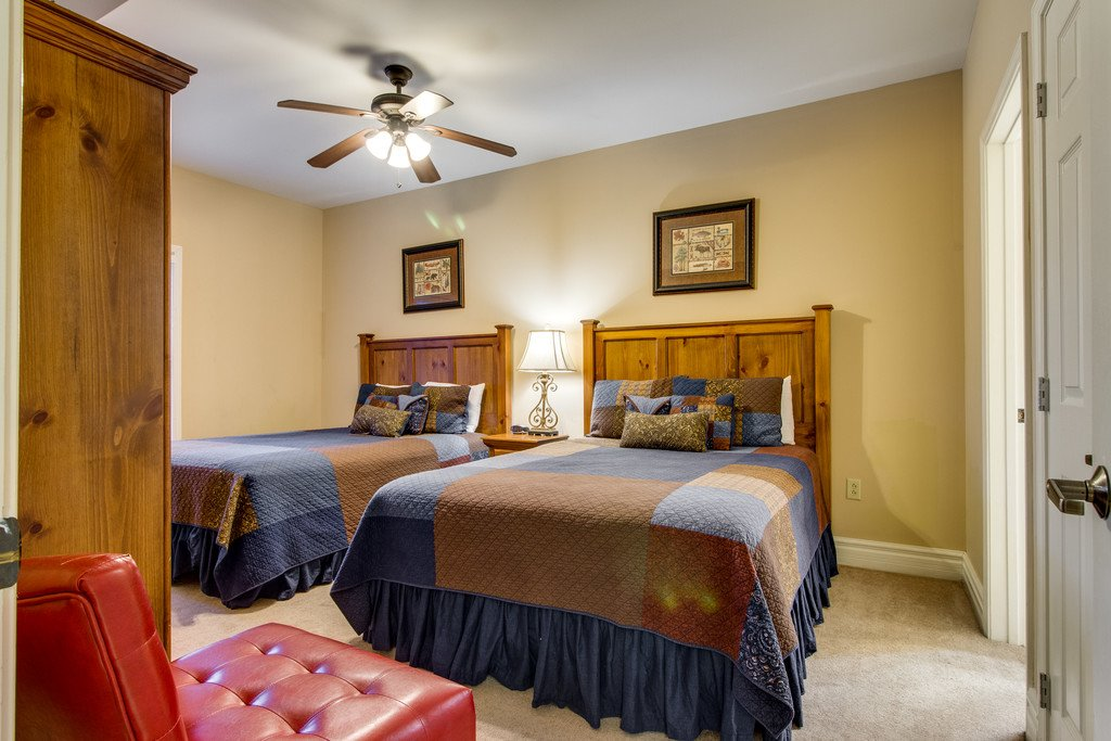 Photo of a Gatlinburg Condo named Baskins Creek 407 - This is the sixteenth photo in the set.