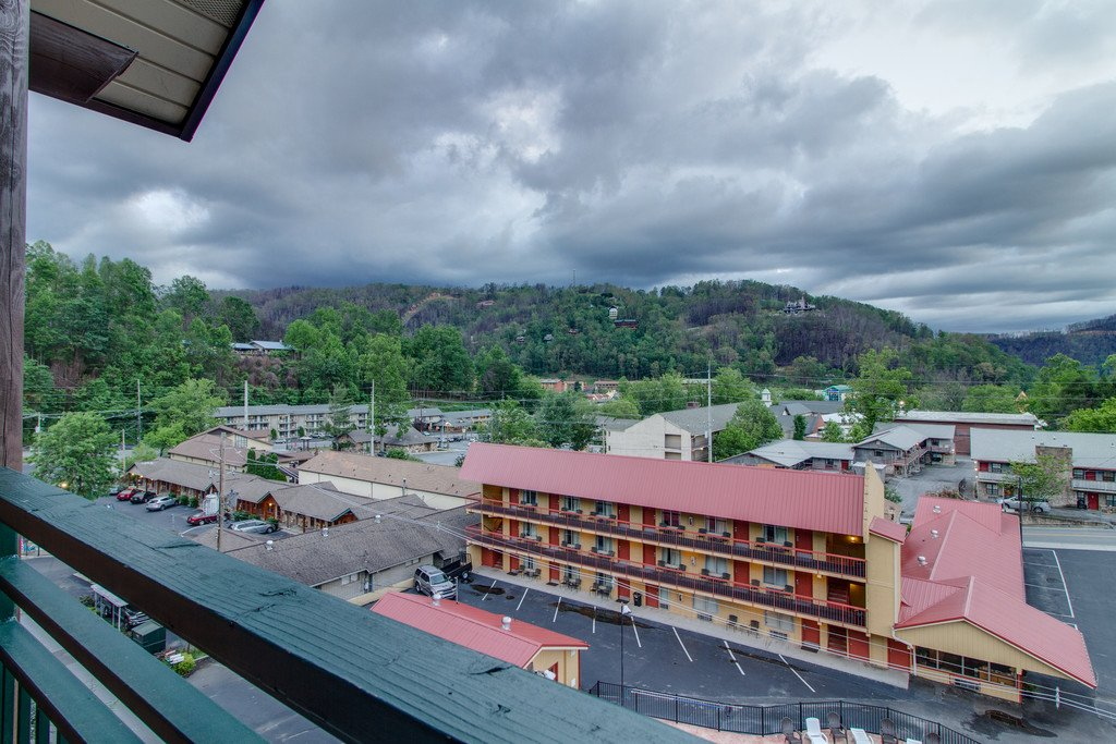 Photo of a Gatlinburg Condo named Baskins Creek 407 - This is the twenty-first photo in the set.