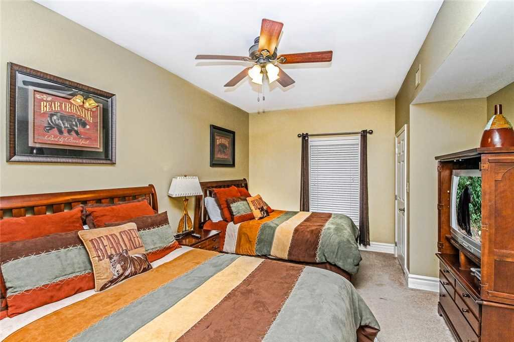 Photo of a Gatlinburg Condo named Baskins Creek 302 - This is the tenth photo in the set.