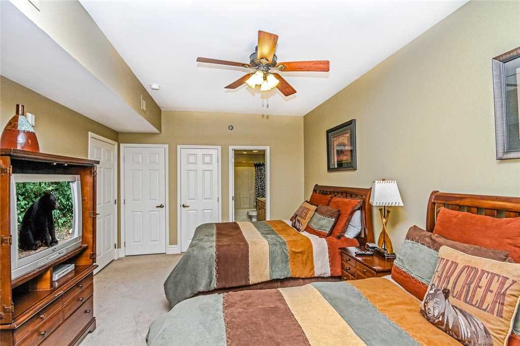 Photo of a Gatlinburg Condo named Baskins Creek 302 - This is the eleventh photo in the set.