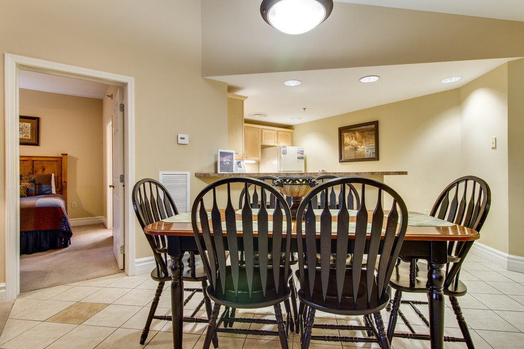Photo of a Gatlinburg Condo named Baskins Creek 407 - This is the seventh photo in the set.