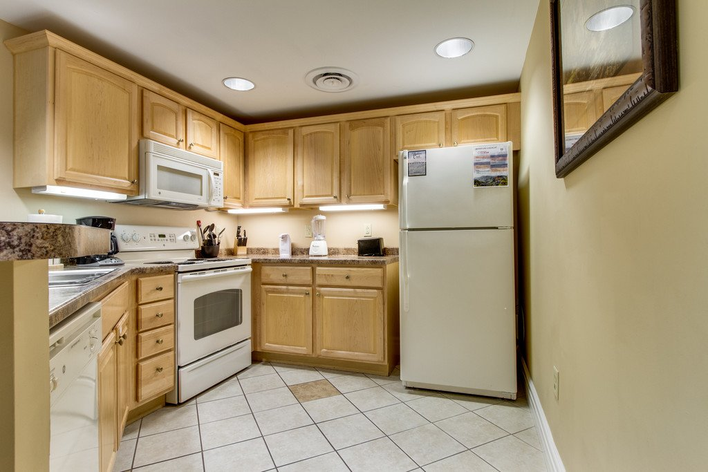 Photo of a Gatlinburg Condo named Baskins Creek 407 - This is the ninth photo in the set.
