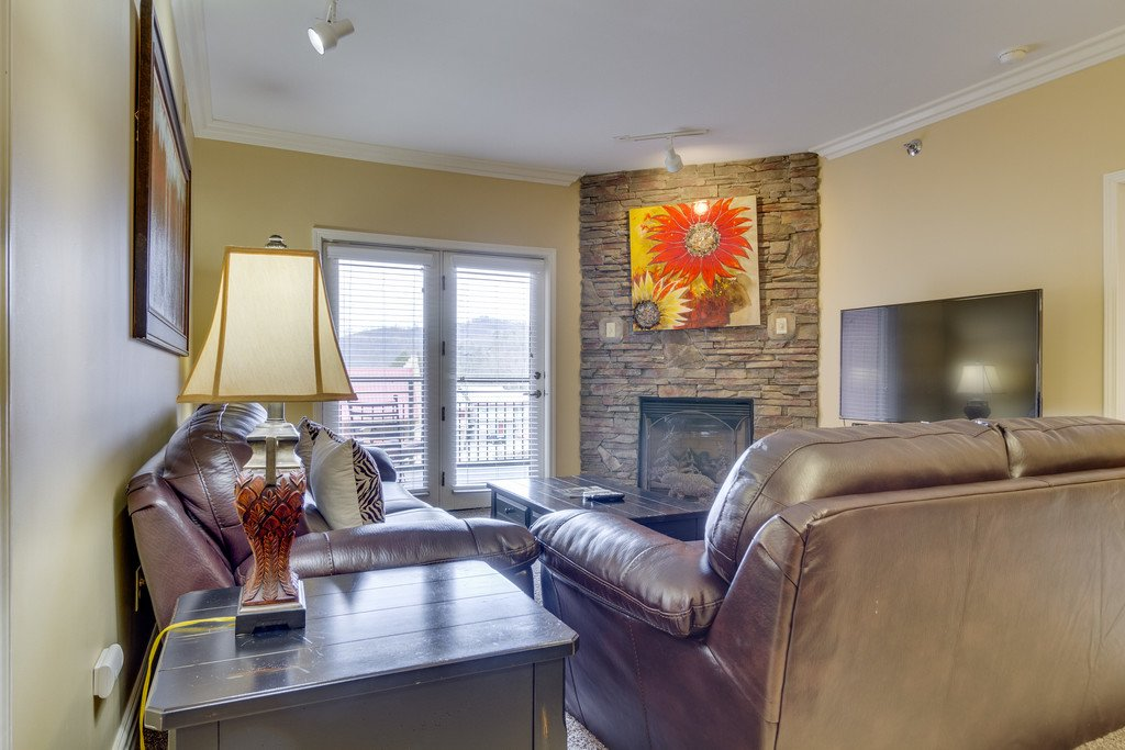 Photo of a Gatlinburg Condo named Baskins Creek 205 - This is the first photo in the set.