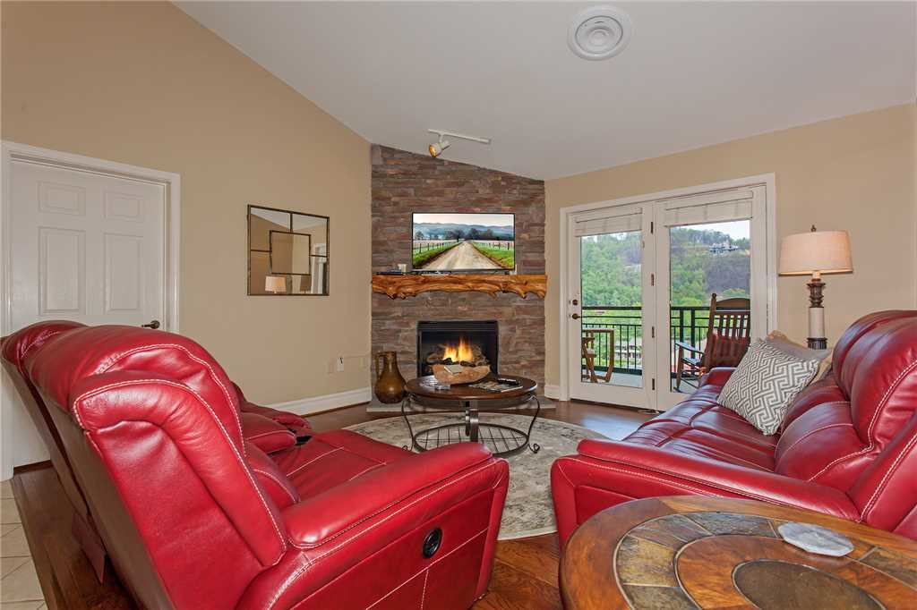 Photo of a Gatlinburg Condo named Baskins Creek 403 - This is the second photo in the set.