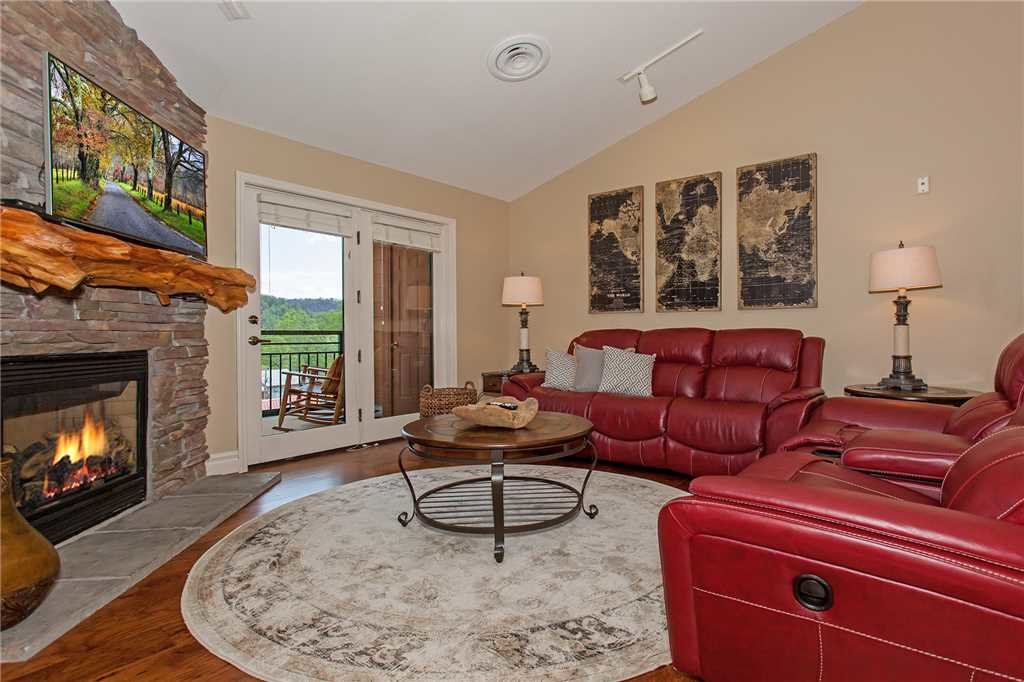 Photo of a Gatlinburg Condo named Baskins Creek 403 - This is the first photo in the set.
