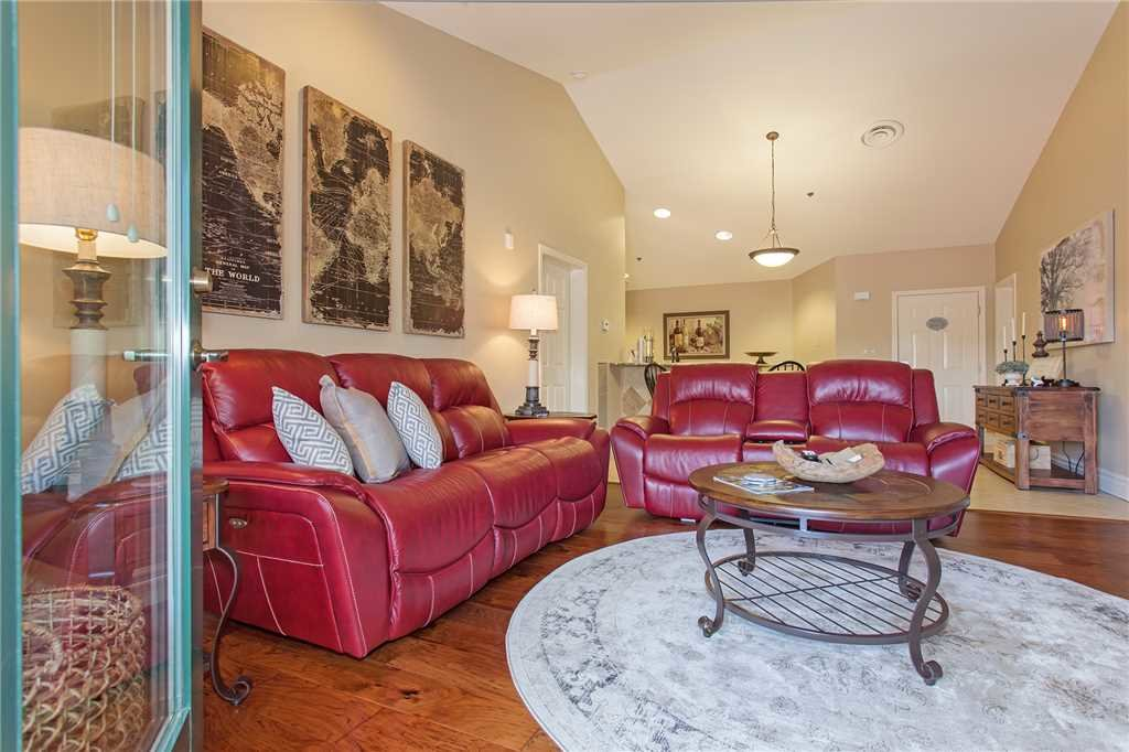 Photo of a Gatlinburg Condo named Baskins Creek 403 - This is the third photo in the set.
