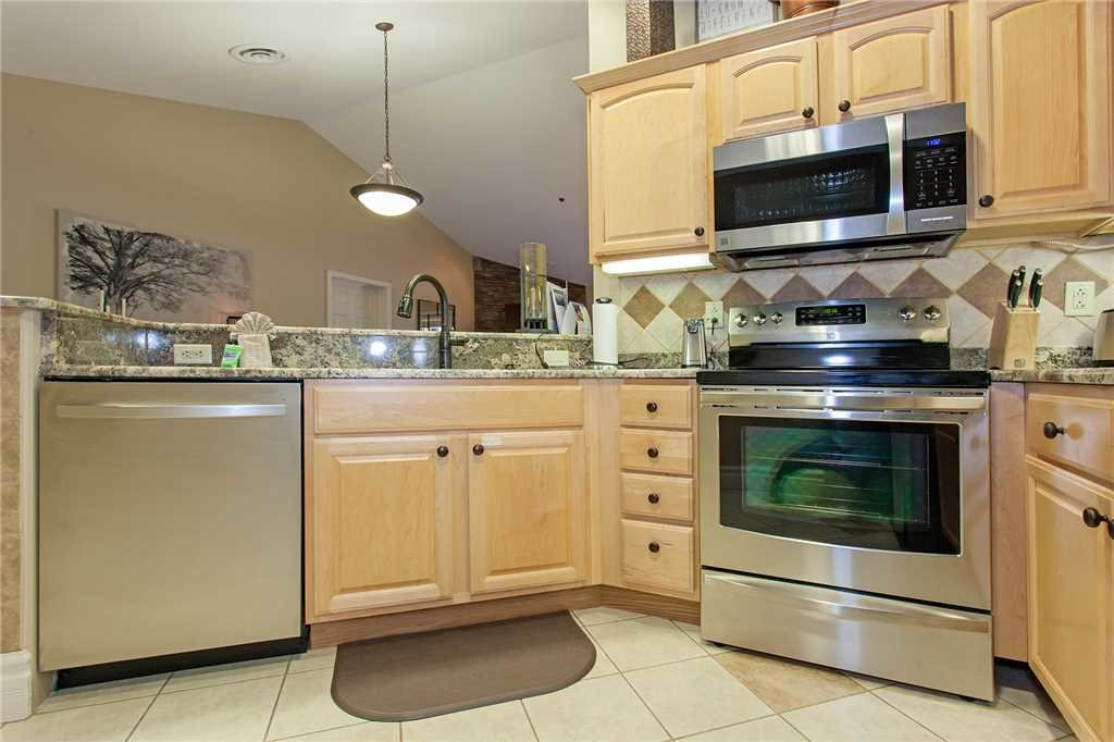 Photo of a Gatlinburg Condo named Baskins Creek 403 - This is the ninth photo in the set.