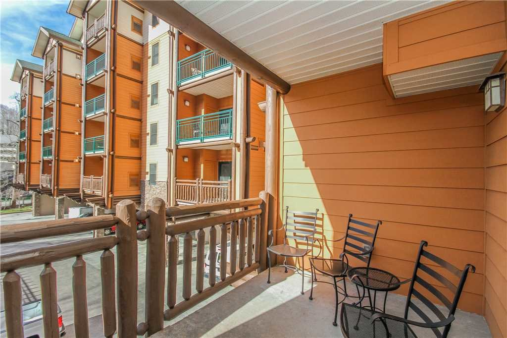 Photo of a Gatlinburg Condo named Baskins Creek 110 - This is the fourteenth photo in the set.