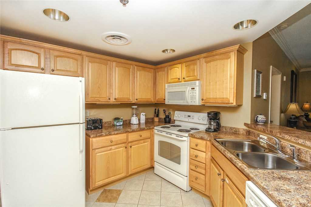 Photo of a Gatlinburg Condo named Baskins Creek 114 - This is the fourth photo in the set.