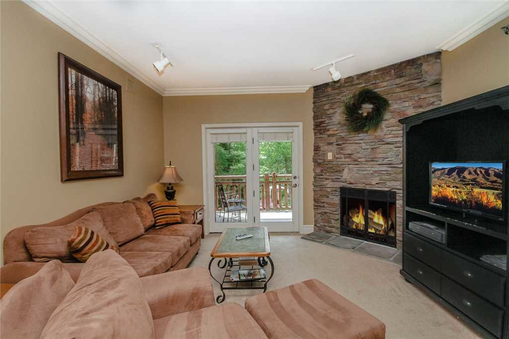 Photo of a Gatlinburg Condo named Baskins Creek 114 - This is the first photo in the set.
