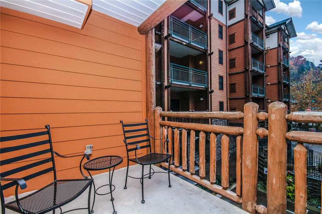 Photo of a Gatlinburg Condo named Baskins Creek 108 - This is the fourteenth photo in the set.