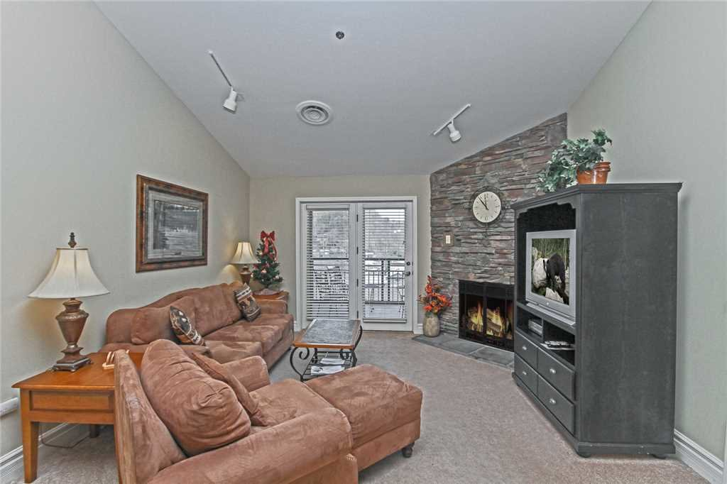 Photo of a Gatlinburg Condo named Baskins Creek 405 - This is the first photo in the set.