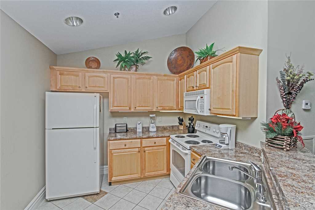 Photo of a Gatlinburg Condo named Baskins Creek 405 - This is the fourth photo in the set.