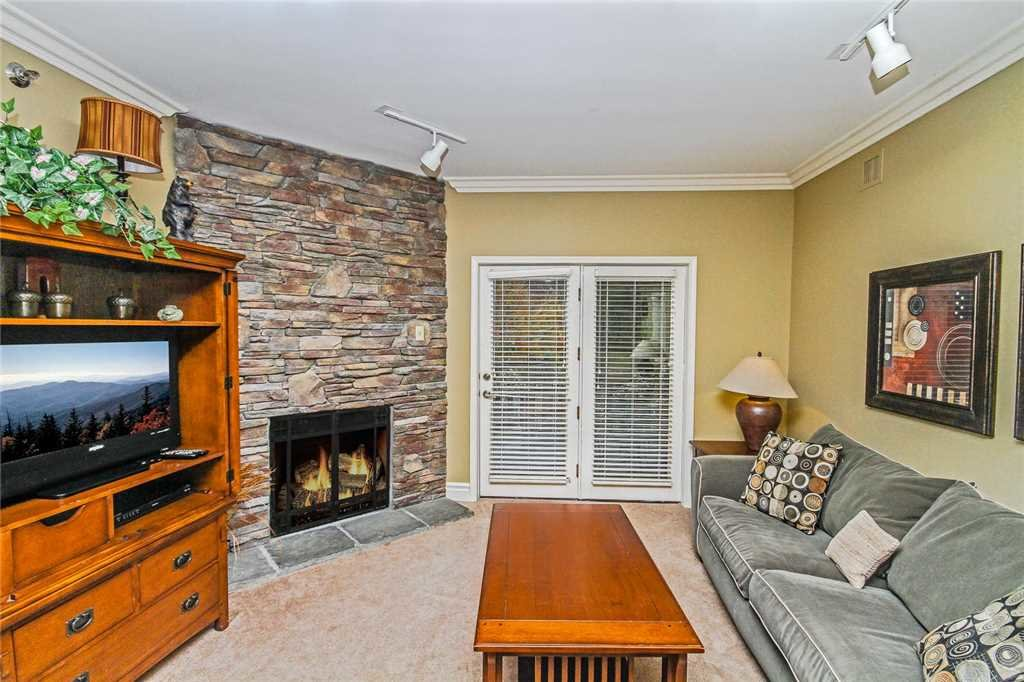 Photo of a Gatlinburg Condo named Baskins Creek 108 - This is the first photo in the set.