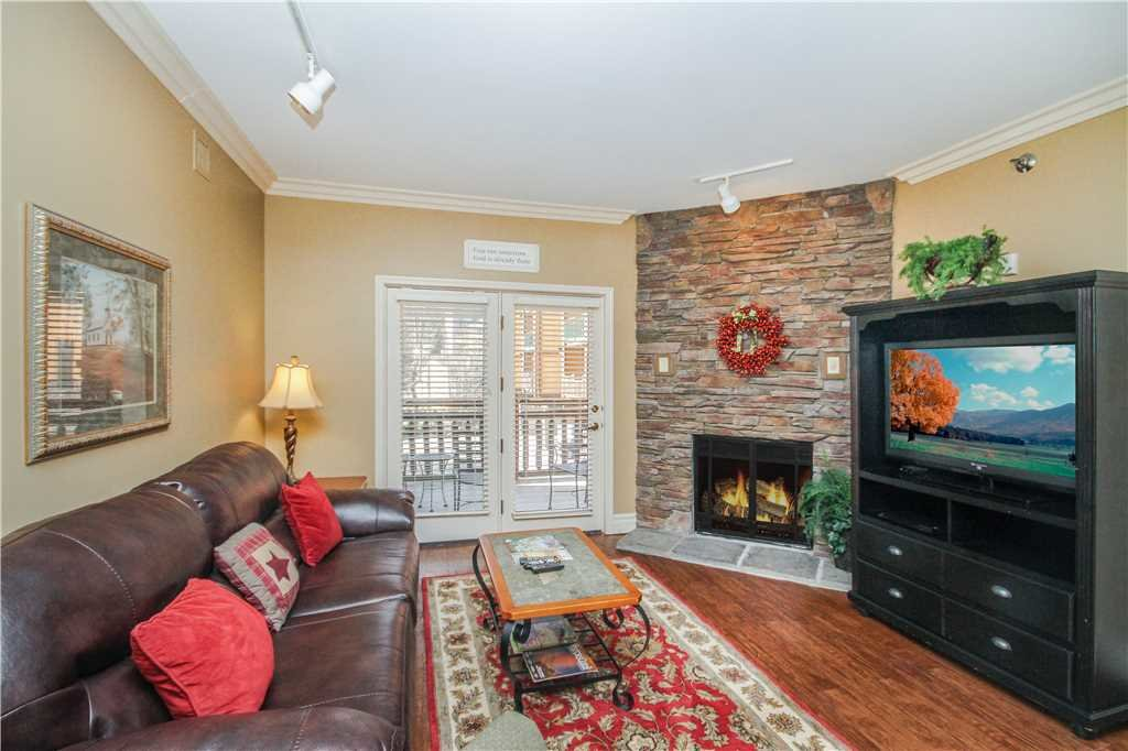 Photo of a Gatlinburg Condo named Baskins Creek 110 - This is the first photo in the set.
