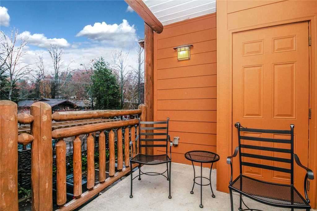 Photo of a Gatlinburg Condo named Baskins Creek 108 - This is the thirteenth photo in the set.