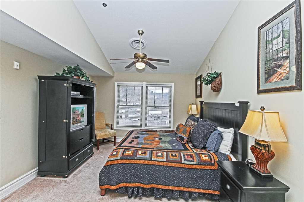 Photo of a Gatlinburg Condo named Baskins Creek 405 - This is the fifth photo in the set.