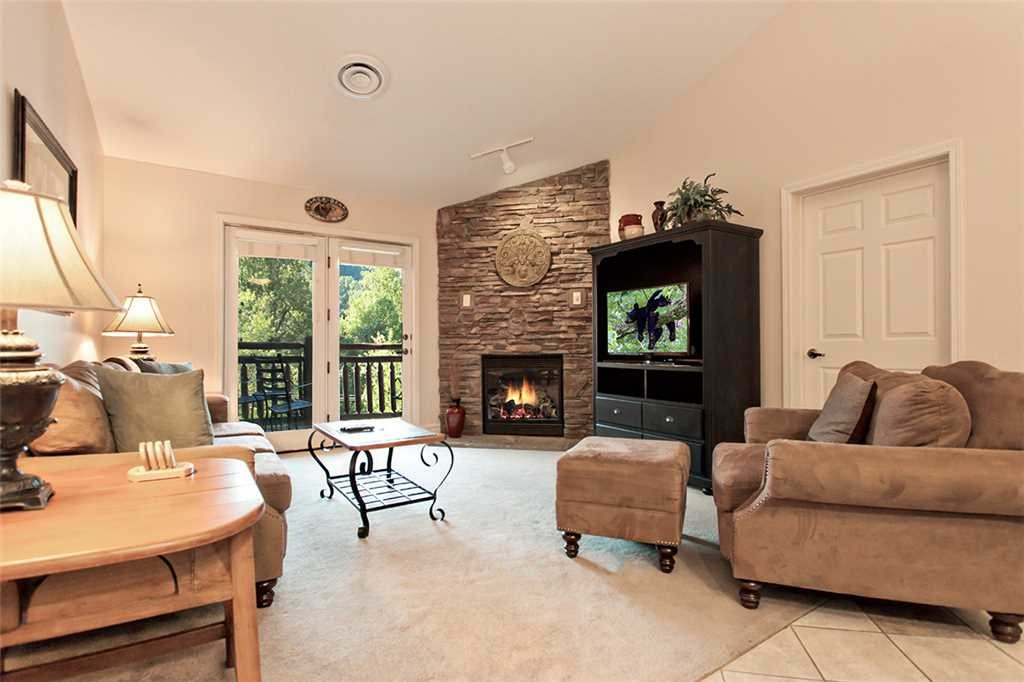Photo of a Gatlinburg Condo named Baskins Creek 506 - This is the first photo in the set.